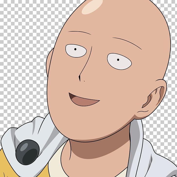One Punch Man Anime Saitama Manga, punch PNG clipart.