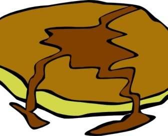 Makanan Cepat Saji Sarapan Ff Menu Clip Art.