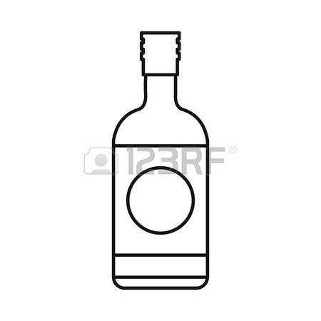 96 Traditional Sake Bottle Stock Vector Illustration And Royalty.