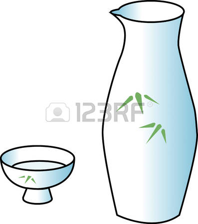 193 Sake Cup Cliparts, Stock Vector And Royalty Free Sake Cup.