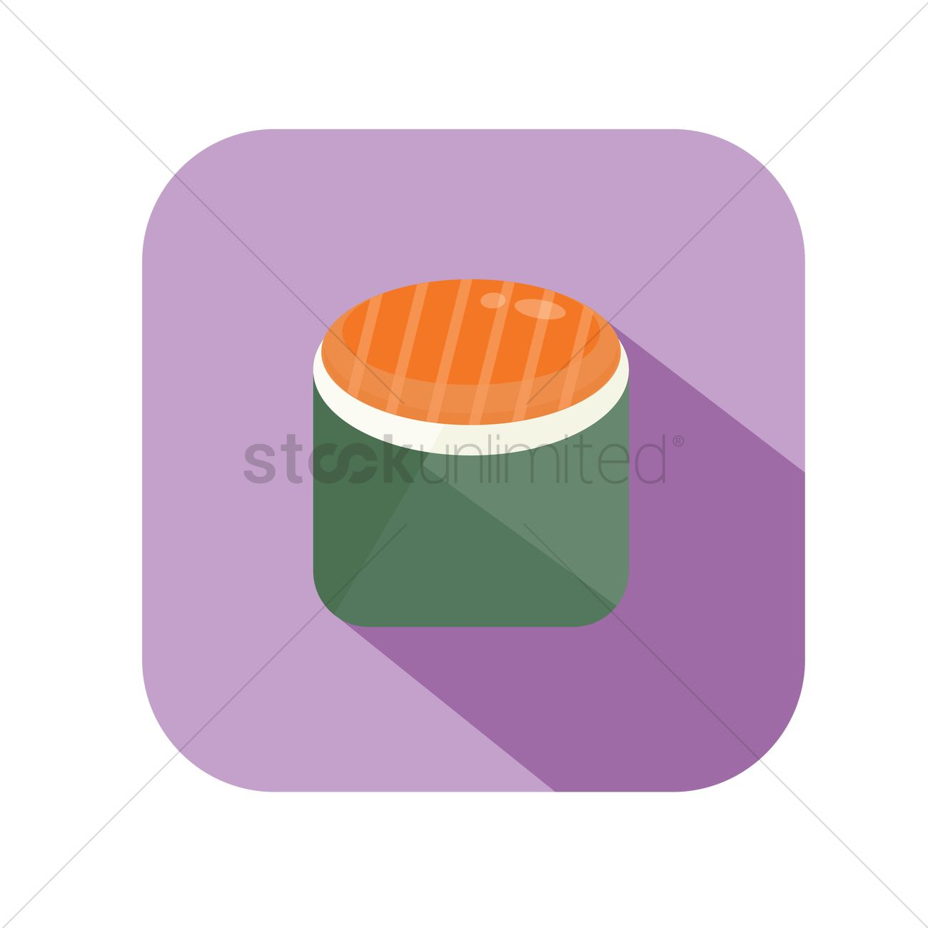 Free Japanese sake cup Vector Image.