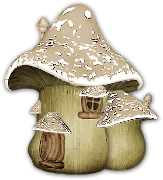 cute+cartoon+mushroom+pictures.