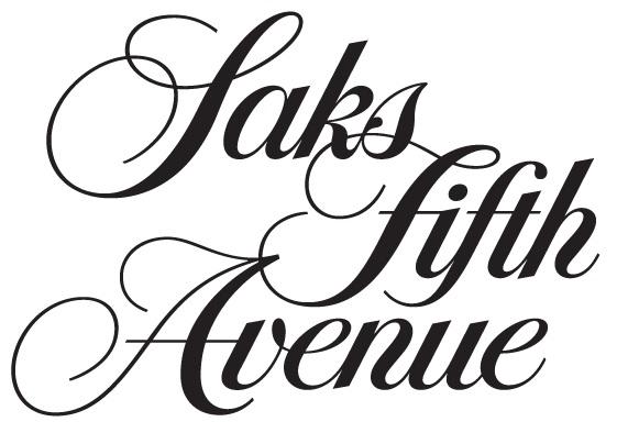 Saks Fifth Avenue.