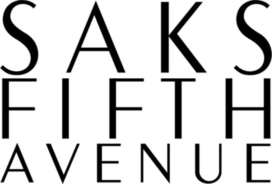 Saks fifth avenue free vector download (27 Free vector) for.