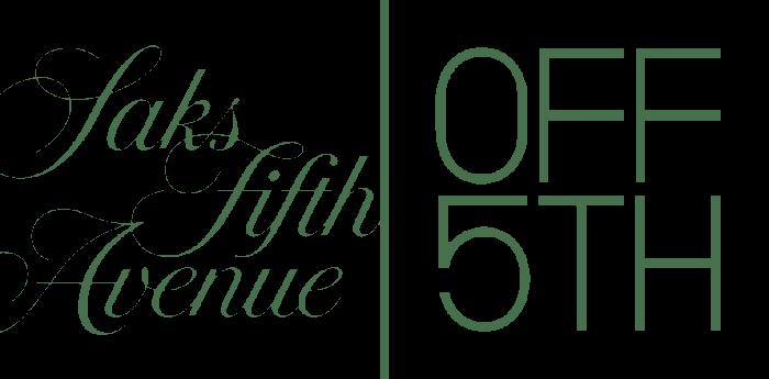 Saks Fifth Avenue Logo.