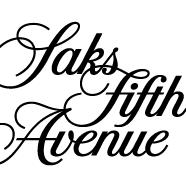 Saks Fifth Avenue Saks First Credit Card.