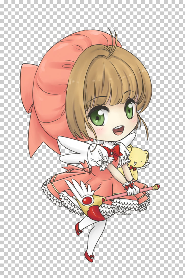 Sakura Kinomoto Cardcaptor Sakura Mangaka Anime, little girl.