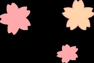 Sakura Clip Art.