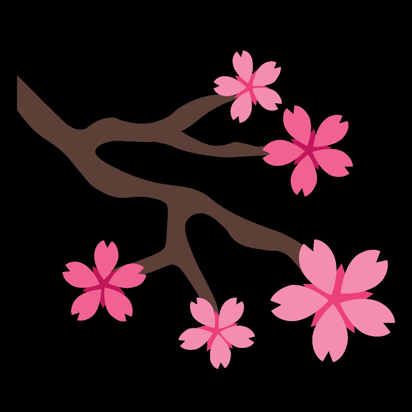Sakura PNG images free download.