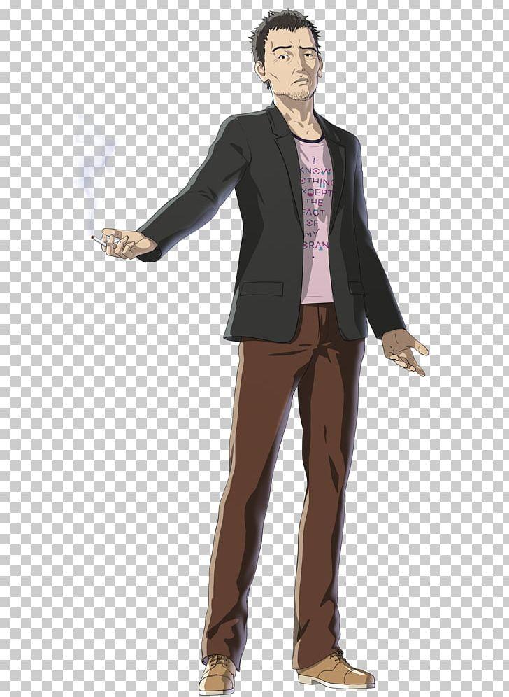 Gamon Sakurai Ikuya Ogura Ajin: Demi.