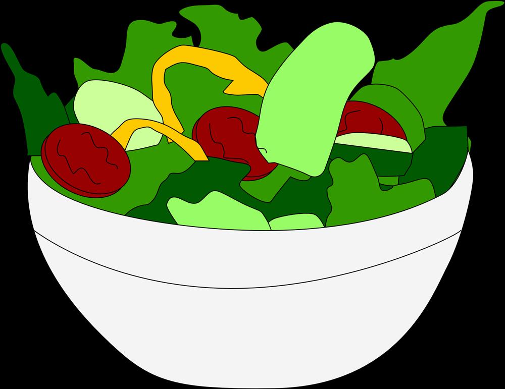 Salad images free clip art.