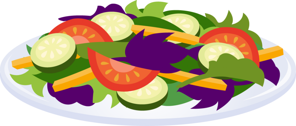 Salad Clip Art & Salad Clip Art Clip Art Images.