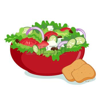 Salad Clipart & Salad Clip Art Images.