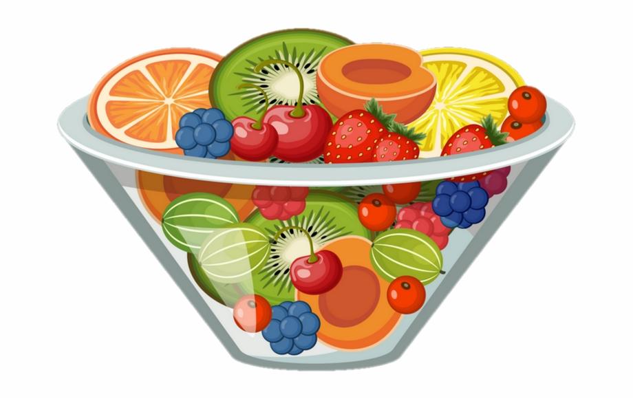 Fruit Salad Png Download Image.