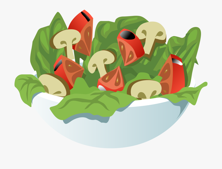 Salad Clipart Images Free.