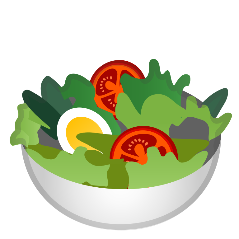 Salad Clipart Png images collection for free download.