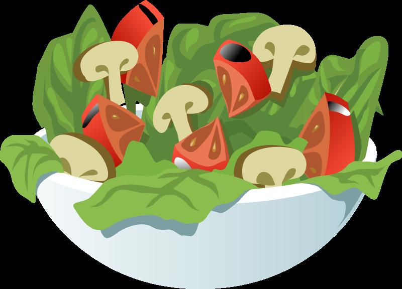 Free Salad Bowl Cliparts, Download Free Clip Art, Free Clip.