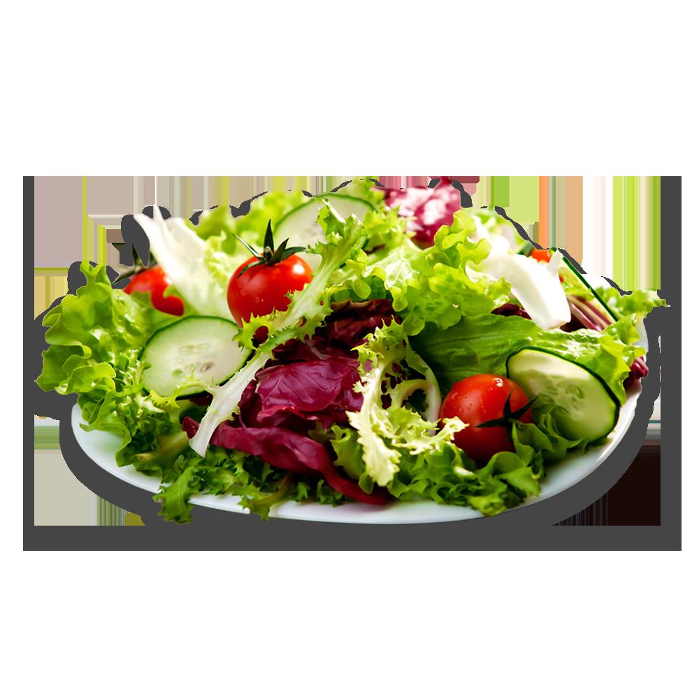 Salad PNG High.