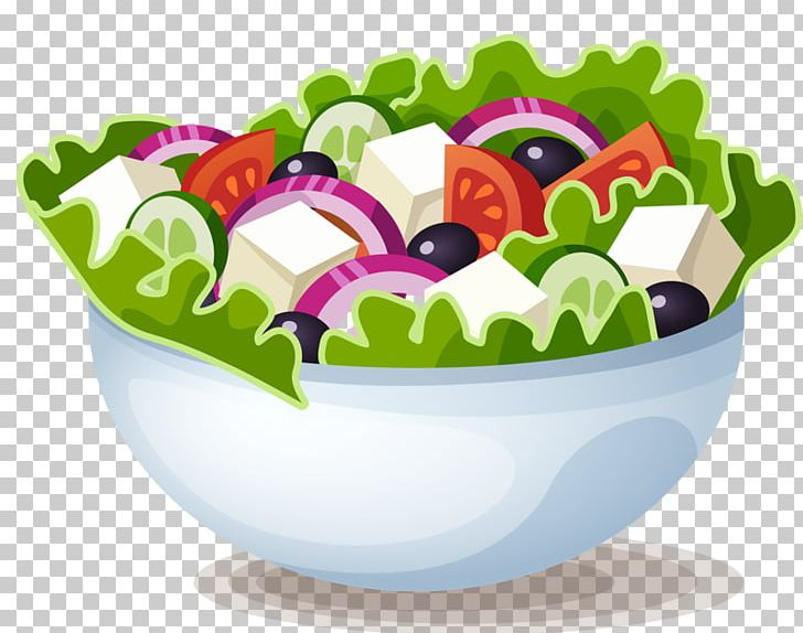 Greek Salad Caesar Salad Chef Salad Chicken Salad PNG.