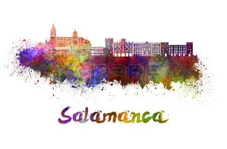 142 Salamanca Stock Illustrations, Cliparts And Royalty Free.