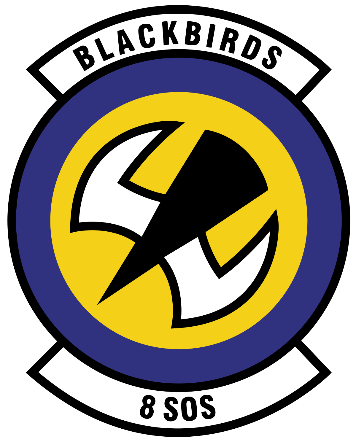 8th Special Operations Squadron.