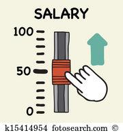 Salary Clip Art and Illustration. 7,539 salary clipart vector EPS.
