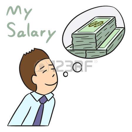 94,476 Salary Cliparts, Stock Vector And Royalty Free Salary.