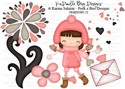 Peekaboo Designs Cut Files.