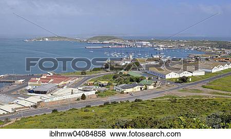 Pictures of View from Hoedjieskop on Saldanha Bay, Saldanha.