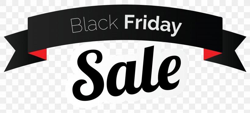 Black Friday Banner Clip Art, PNG, 6245x2827px, Black Friday.