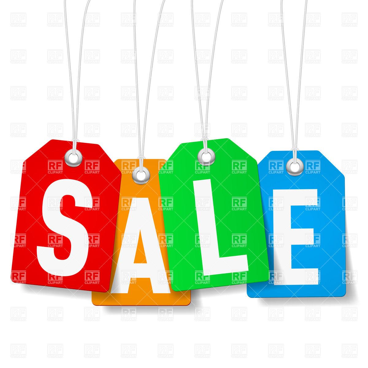 Free Clipart Sale.