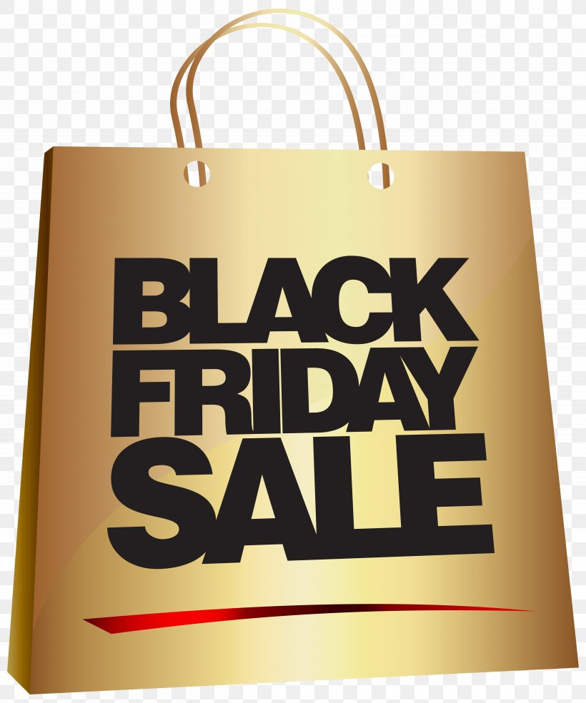 Black Friday Clip Art, PNG, 4895x5881px, Black Friday, Bag.