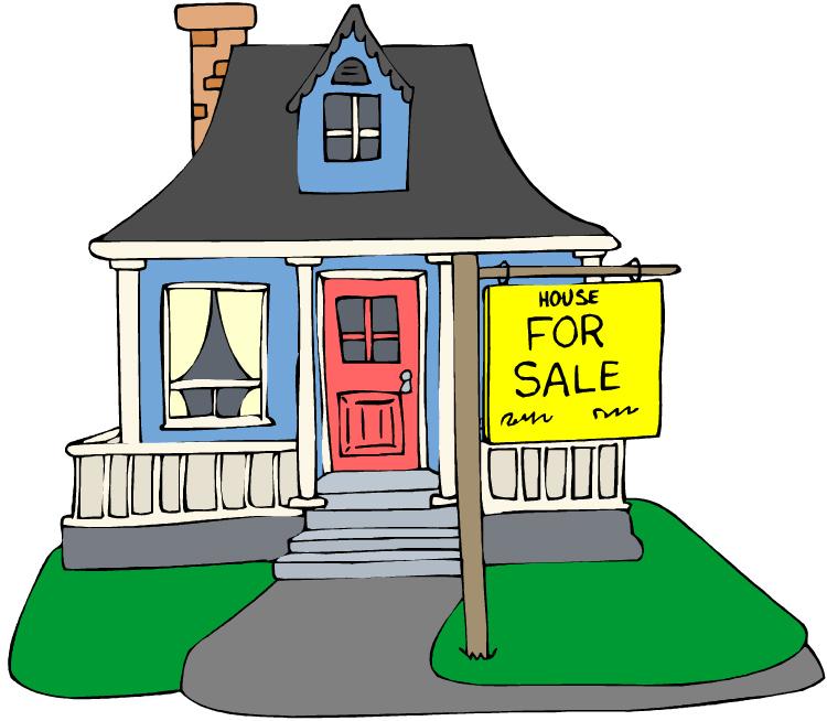 sale house clipart