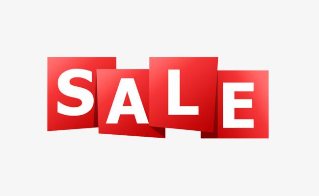 Sale Logo, Sale Clipart, Logo Clipart, S #55733.