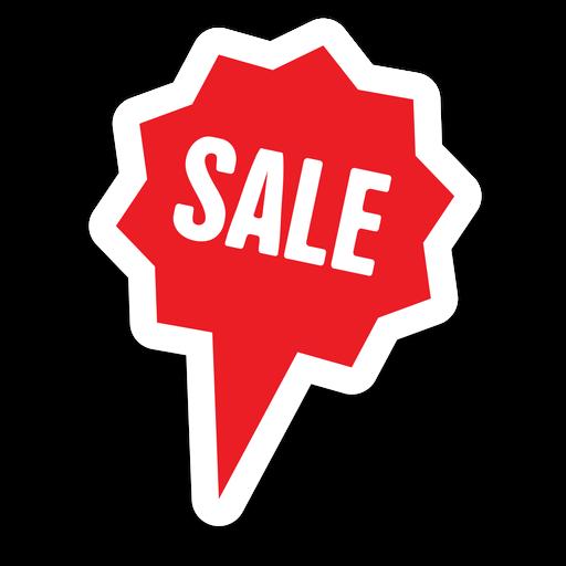 Sale PNG Transparent Sale.PNG Images..