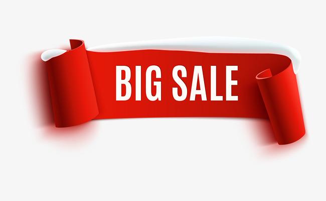 Download Free png Big,sale, Big, Sale, Promotions Border PNG.