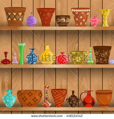 Store Shelf Stock Photos, Royalty.