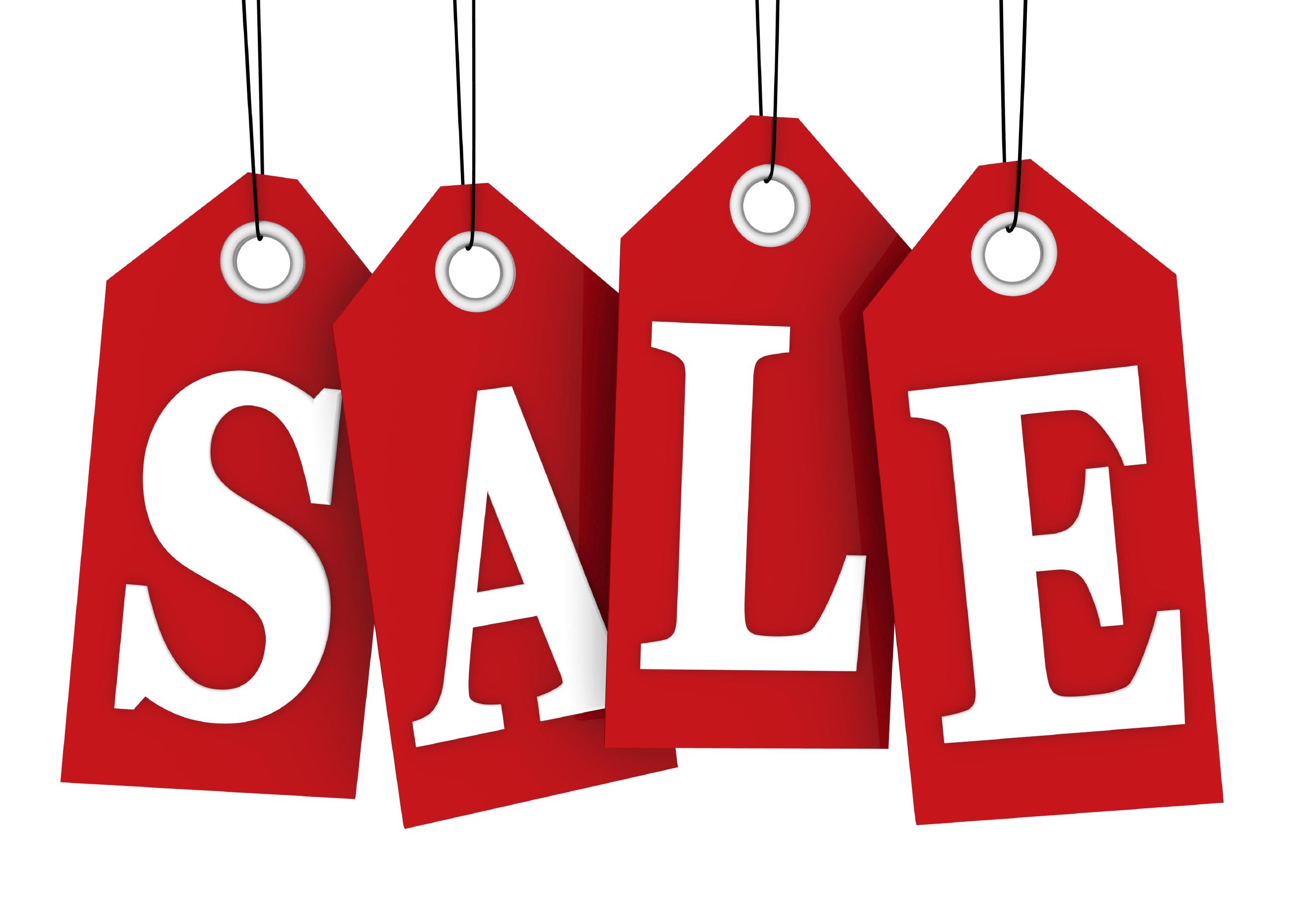 Yard Sale Shopping Clip Art.
