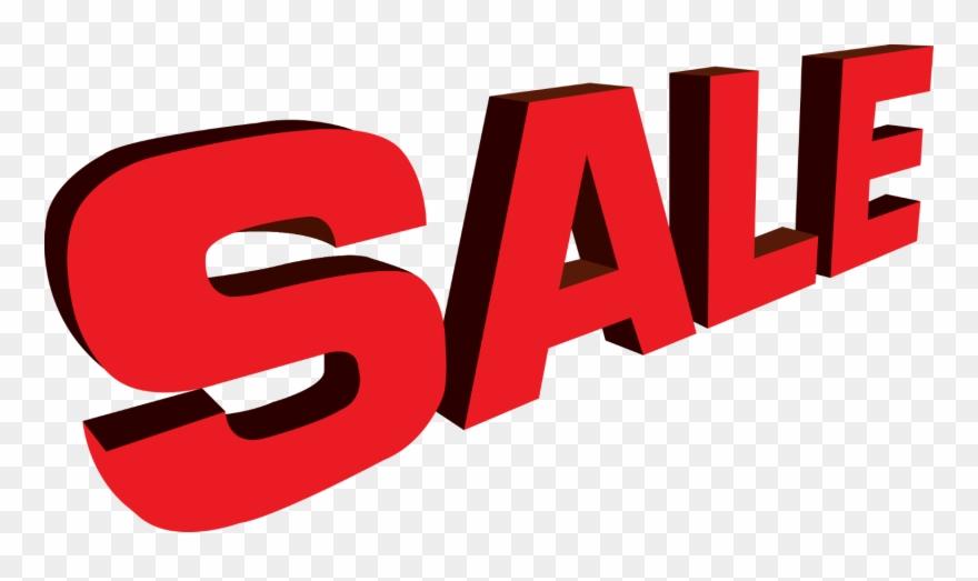 Sale Vector.