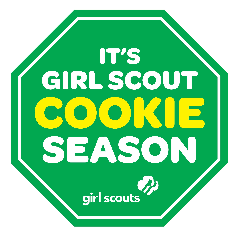 Cookie Sellers.