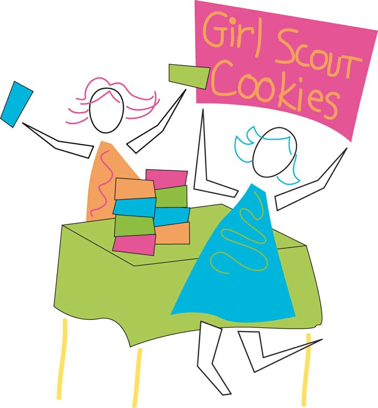 Similiar 2014 Clip Art Girl Scout Cookie Sales Keywords.