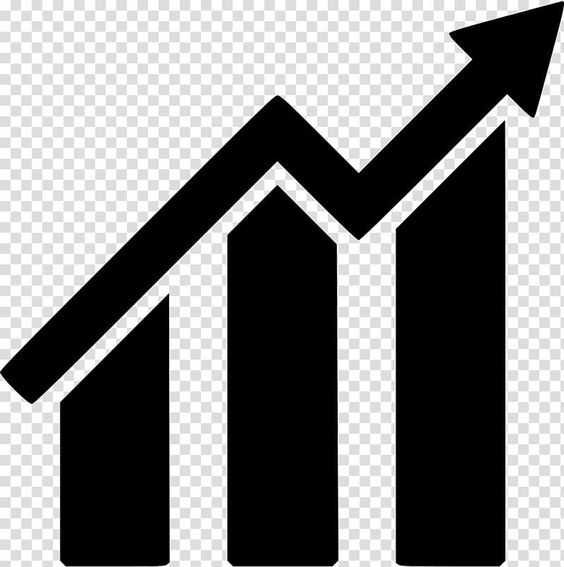 Line chart Computer Icons , internet sales transparent.
