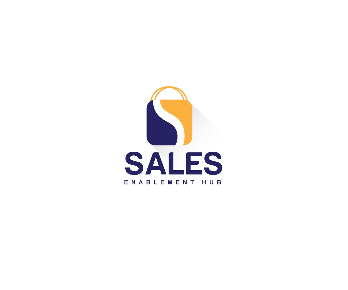 Professional, Upmarket, Sales Logo Design for Sales.