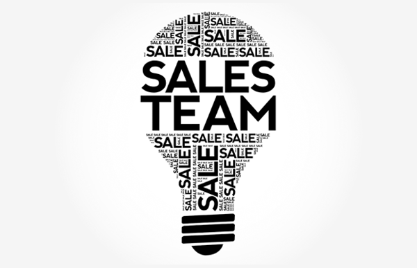 How to get the most out of your sales team.