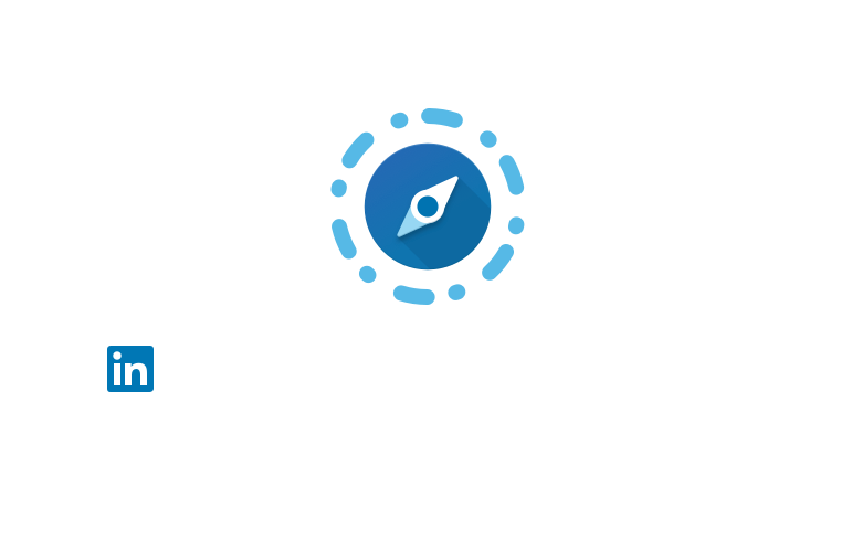 Sales navigator logo download free clipart with a.