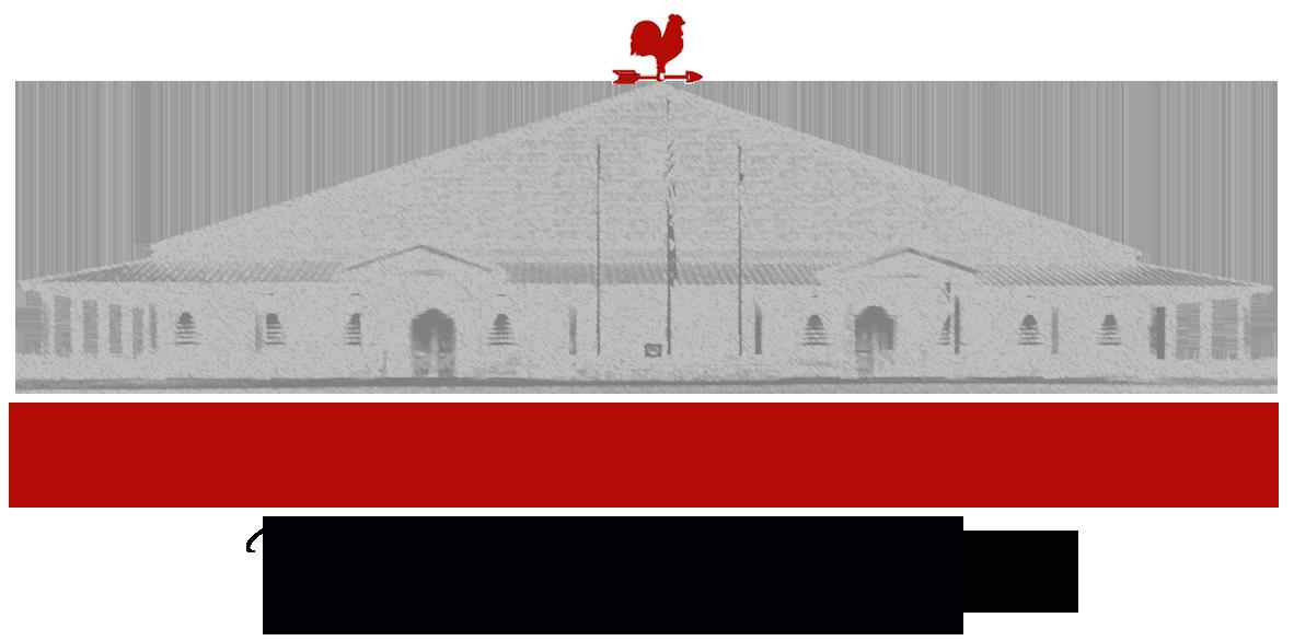 Town Creek Pavilion.