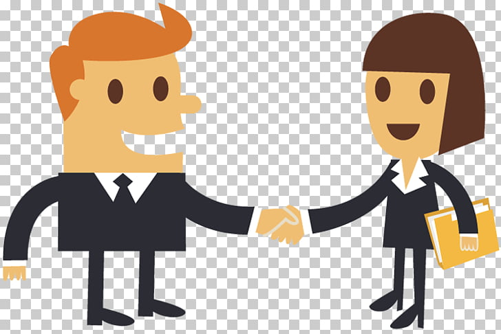 Businessperson Management Company Sales, people cartoon PNG.