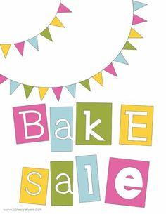 Bake sale posters: http://www.ptaprintshop.co.uk/c/55/posters.