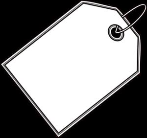 Tag Clip Art at Clker.com.