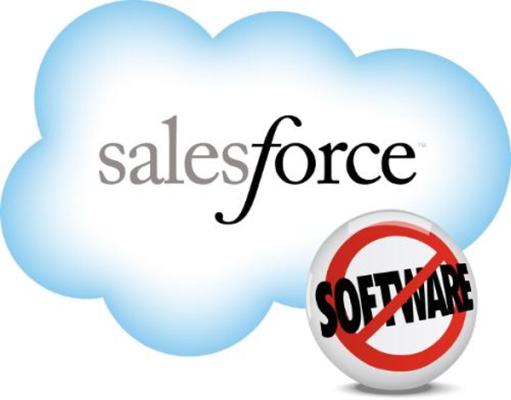 Salesforce Clipart.